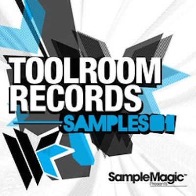 Sample Magic Toolroom Records Samples 01 MULTiFORMAT-SYNTHiC4TE